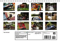 Narrowboats (Wall Calendar 2019 DIN A4 Landscape) - Produktdetailbild 13