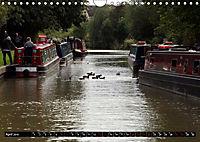 Narrowboats (Wall Calendar 2019 DIN A4 Landscape) - Produktdetailbild 4