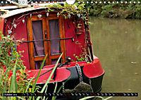 Narrowboats (Wall Calendar 2019 DIN A4 Landscape) - Produktdetailbild 10