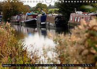 Narrowboats (Wall Calendar 2019 DIN A4 Landscape) - Produktdetailbild 8
