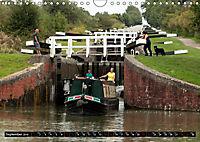 Narrowboats (Wall Calendar 2019 DIN A4 Landscape) - Produktdetailbild 9