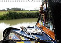 Narrowboats (Wall Calendar 2019 DIN A4 Landscape) - Produktdetailbild 7