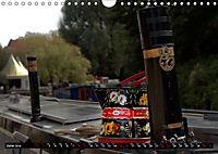 Narrowboats (Wall Calendar 2019 DIN A4 Landscape) - Produktdetailbild 6
