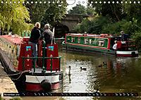 Narrowboats (Wall Calendar 2019 DIN A4 Landscape) - Produktdetailbild 11