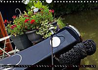 Narrowboats (Wall Calendar 2019 DIN A4 Landscape) - Produktdetailbild 12