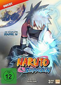 Naruto staffel 6 deutsch