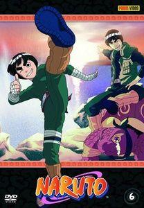 Naruto - Vol. 06, Episoden 23-26, Masashi Kishimoto
