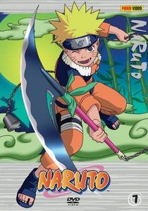 Naruto - Vol. 07, Episoden 27-31, Masashi Kishimoto