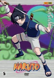 Naruto - Vol. 08, Episoden 32-36, Masashi Kishimoto
