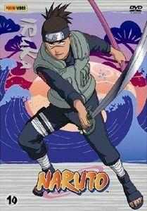 Naruto - Vol. 10, Episoden 41-44, Masashi Kishimoto
