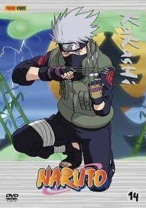 Naruto - Vol. 14, Episoden 58-62, Masashi Kishimoto