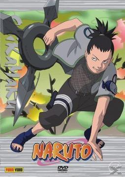 Naruto - Vol. 15, Episoden 63-66, Masashi Kishimoto