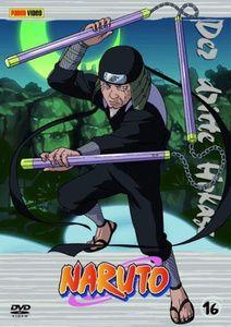 Naruto - Vol. 16, Episoden 67-70, Masashi Kishimoto