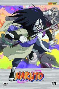 Naruto - Vol. 17, Episoden 71-74, Masashi Kishimoto