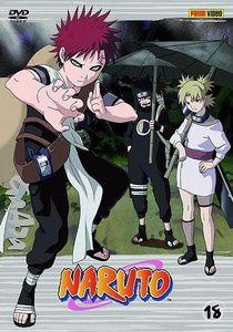 Naruto - Vol. 18, Episoden 75-78, Masashi Kishimoto