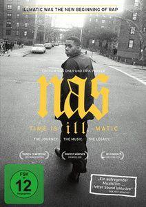 "Nas - Time is Illmatic, Nasir ""Nas"" Jones, Alicia Keys"