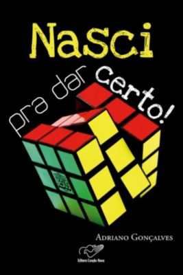 Nasci pra dar Certo!, Adriano Gonçalves