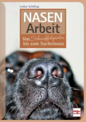 Nasenarbeit - Lothar Schilling pdf epub