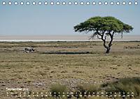 Nashörner - Afrikas seltene Dickhäuter (Tischkalender 2019 DIN A5 quer) - Produktdetailbild 9
