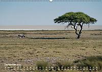 Nashörner - Afrikas seltene Dickhäuter (Wandkalender 2019 DIN A2 quer) - Produktdetailbild 9