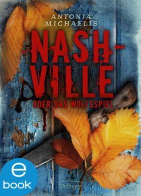 Nashville oder Das Wolfsspiel, Antonia Michaelis