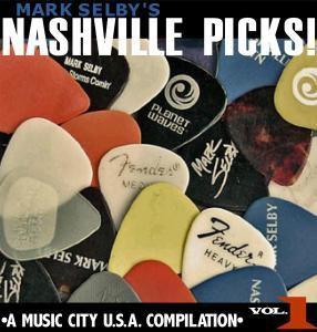 Nashville Picks, Mark Selby