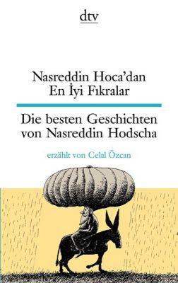 Nasreddin Hoca'dan En Iyi Fikralar - Celal Özcan |