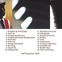 Nat King Cole - 20 Greatest Hits, CD - Produktdetailbild 1