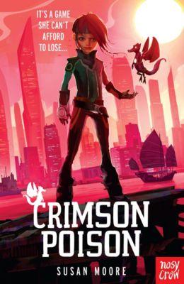 Nat Walker: Crimson Poison, Susan Moore