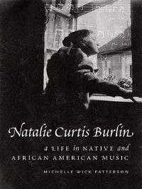 Natalie Curtis Burlin, Michelle Patterson