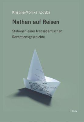 Nathan auf Reisen - Kocyba Kristina-Monika |