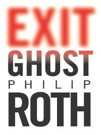 Nathan Zuckerman: Exit Ghost, Philip Roth