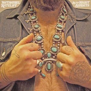 Nathaniel Rateliff & The Night Sweats, Nathaniel & The Night Sweats Rateliff