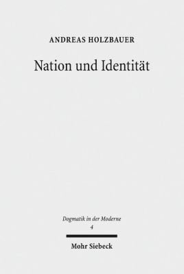 Nation und Identität, Andreas Holzbauer