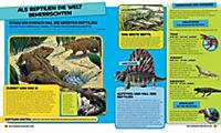 National Geographic KiDS: Alles über - Reptilien - Produktdetailbild 1