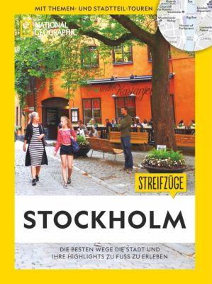 National Geographic Streifzüge Stockholm - Lisa Arnold |