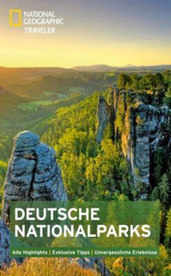 National Geographic Traveler Deutsche Nationalparks