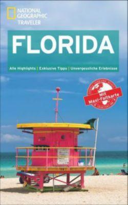 National Geographic Traveler Florida, Kathy Arnold, Paul Wade