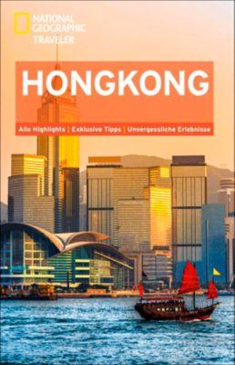 National Geographic Traveler Hongkong, Phil MacDonald