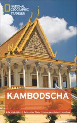 National Geographic Traveler Kambodscha, Trevor Ranges