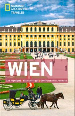 National Geographic Traveler Wien, Sarah Woods