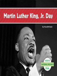 National Holidays: MLK Jr. Day, Meredith Dash