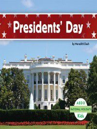 National Holidays: Presidents' Day, Meredith Dash