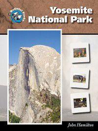 National Parks Set 1: Yosemite National Park, John Hamilton