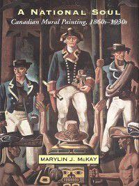 National Soul, Marylin J. McKay