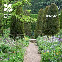 National Trust Guidebooks: Hidcote, Helene Gammack