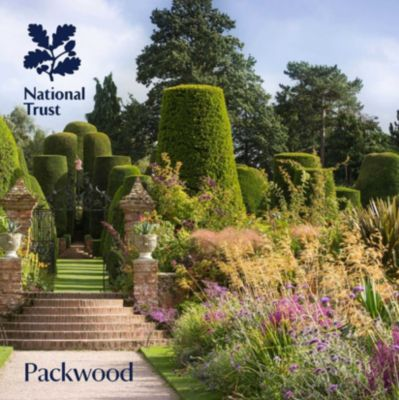 National Trust Guidebooks: Packwood House, Andrew Barber