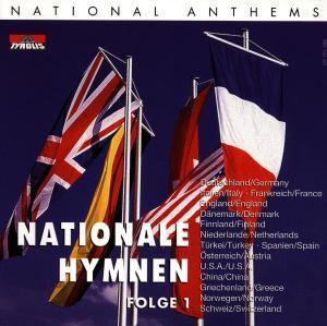 Nationale Hymnen Folge 1, Diverse Interpreten