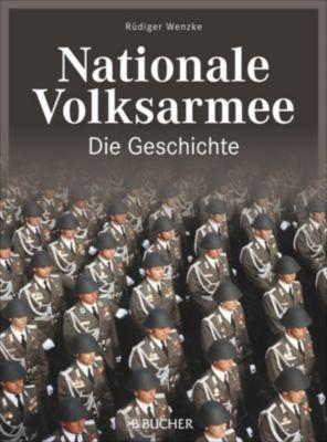 Nationale Volksarmee, Rüdiger Wenzke