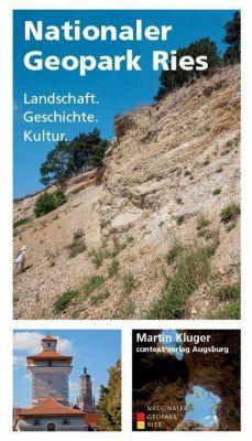 Nationaler Geopark Ries - Martin Kluger |